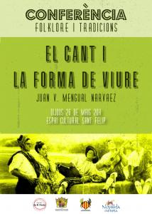 charla-Cant-i-FormaDeViure